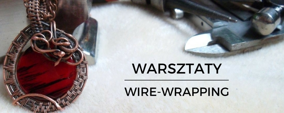 Warsztaty wire-wrapping Warszawa