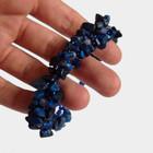 Bransoletka Poetica z lapis lazuli (2)