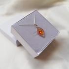 Srebrny naszyjnik z kryształkiem swarovskiego_v2 (2)